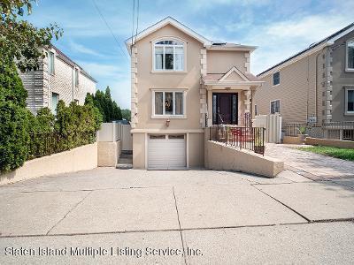 Two Family - Detached 25 Ruxton Avenue  Staten Island, NY 10312, MLS-1140002-2