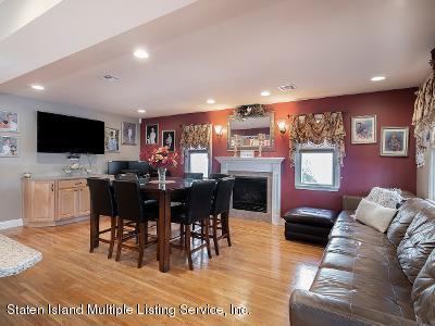 Two Family - Detached 25 Ruxton Avenue  Staten Island, NY 10312, MLS-1140002-13