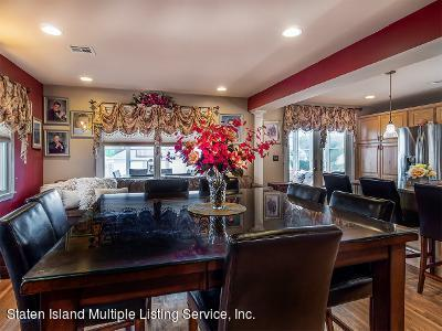Two Family - Detached 25 Ruxton Avenue  Staten Island, NY 10312, MLS-1140002-14