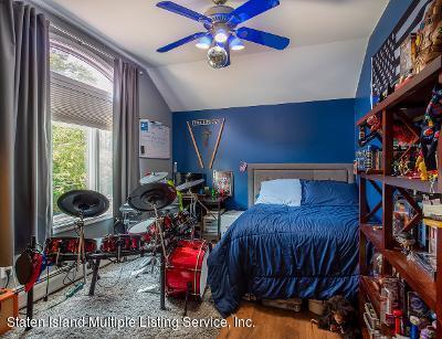 Two Family - Detached 25 Ruxton Avenue  Staten Island, NY 10312, MLS-1140002-22