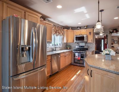 Two Family - Detached 25 Ruxton Avenue  Staten Island, NY 10312, MLS-1140002-11