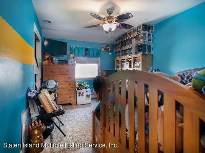 Two Family - Detached 25 Ruxton Avenue  Staten Island, NY 10312, MLS-1140002-24