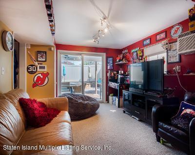 Two Family - Detached 25 Ruxton Avenue  Staten Island, NY 10312, MLS-1140002-28