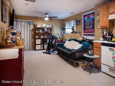 Two Family - Detached 25 Ruxton Avenue  Staten Island, NY 10312, MLS-1140002-30