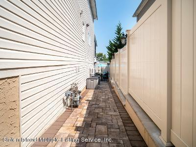 Two Family - Detached 25 Ruxton Avenue  Staten Island, NY 10312, MLS-1140002-37