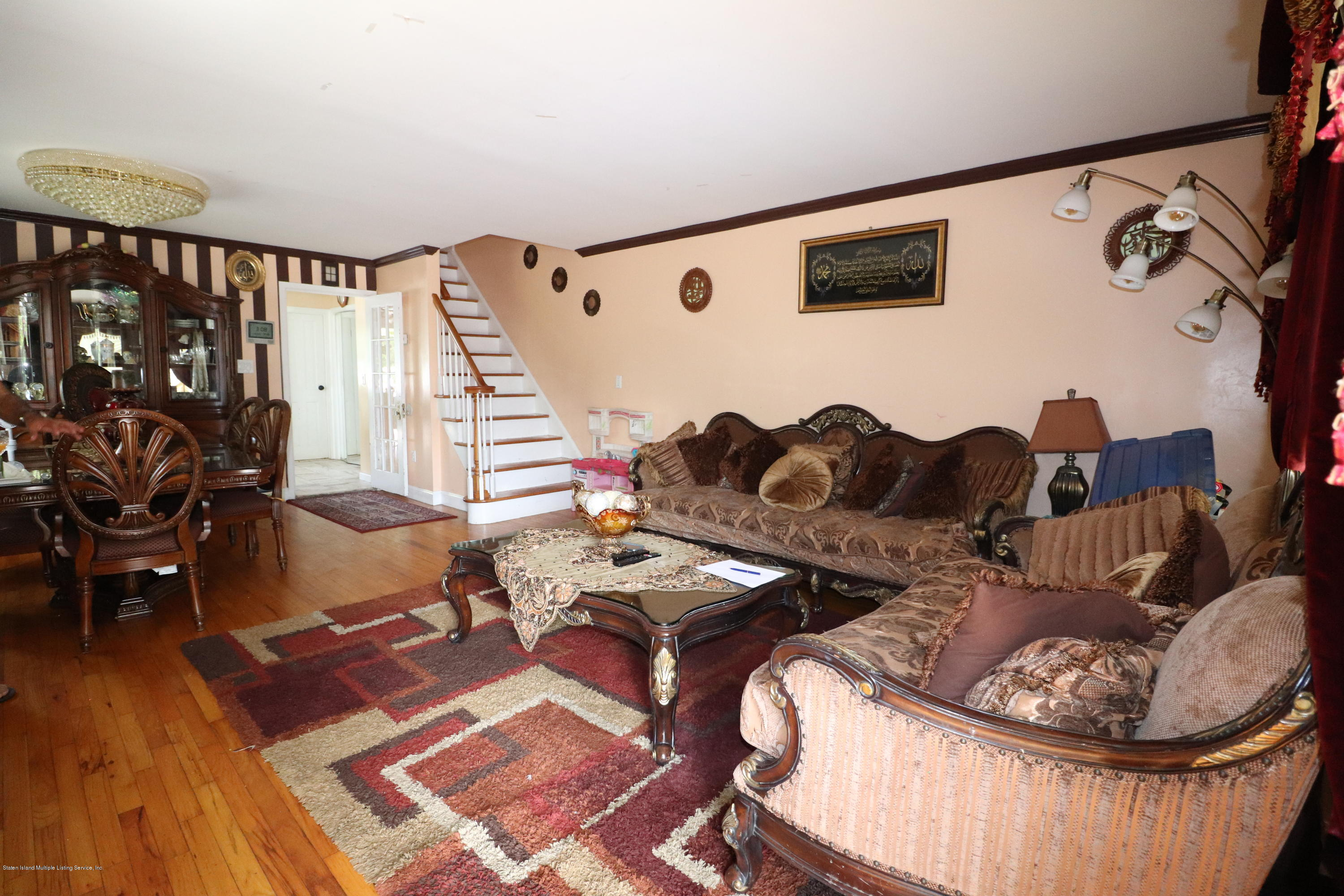 Single Family - Semi-Attached 309 Bedford Avenue  Staten Island, NY 10306, MLS-1140140-2