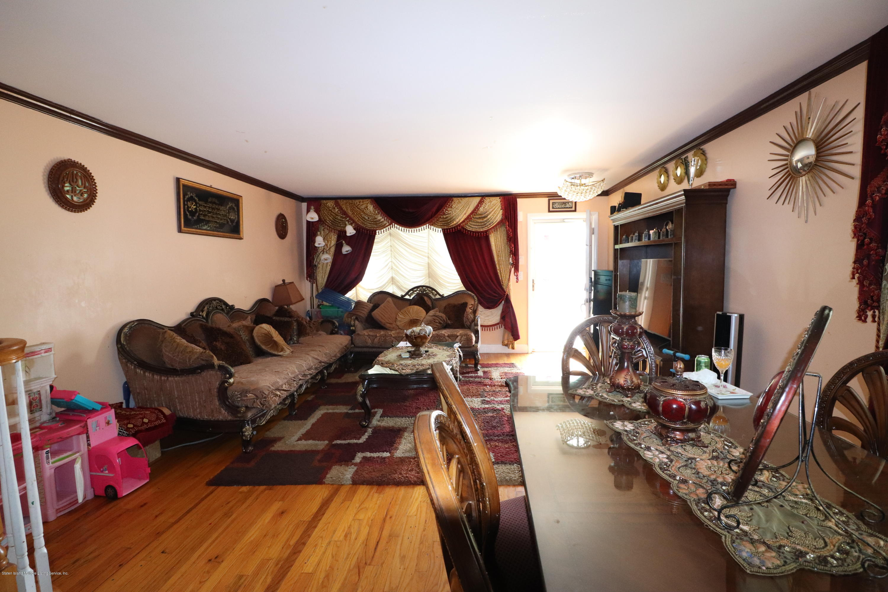 Single Family - Semi-Attached 309 Bedford Avenue  Staten Island, NY 10306, MLS-1140140-3