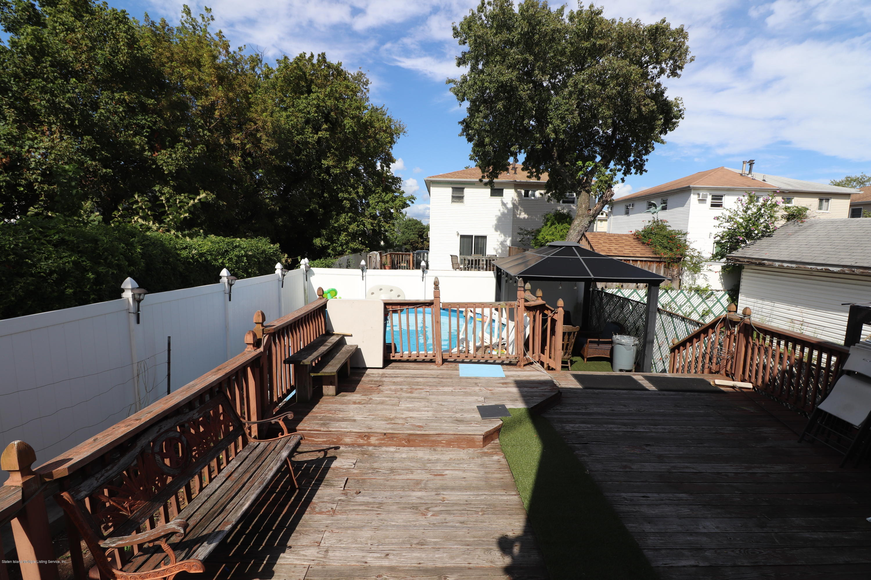 Single Family - Semi-Attached 309 Bedford Avenue  Staten Island, NY 10306, MLS-1140140-18