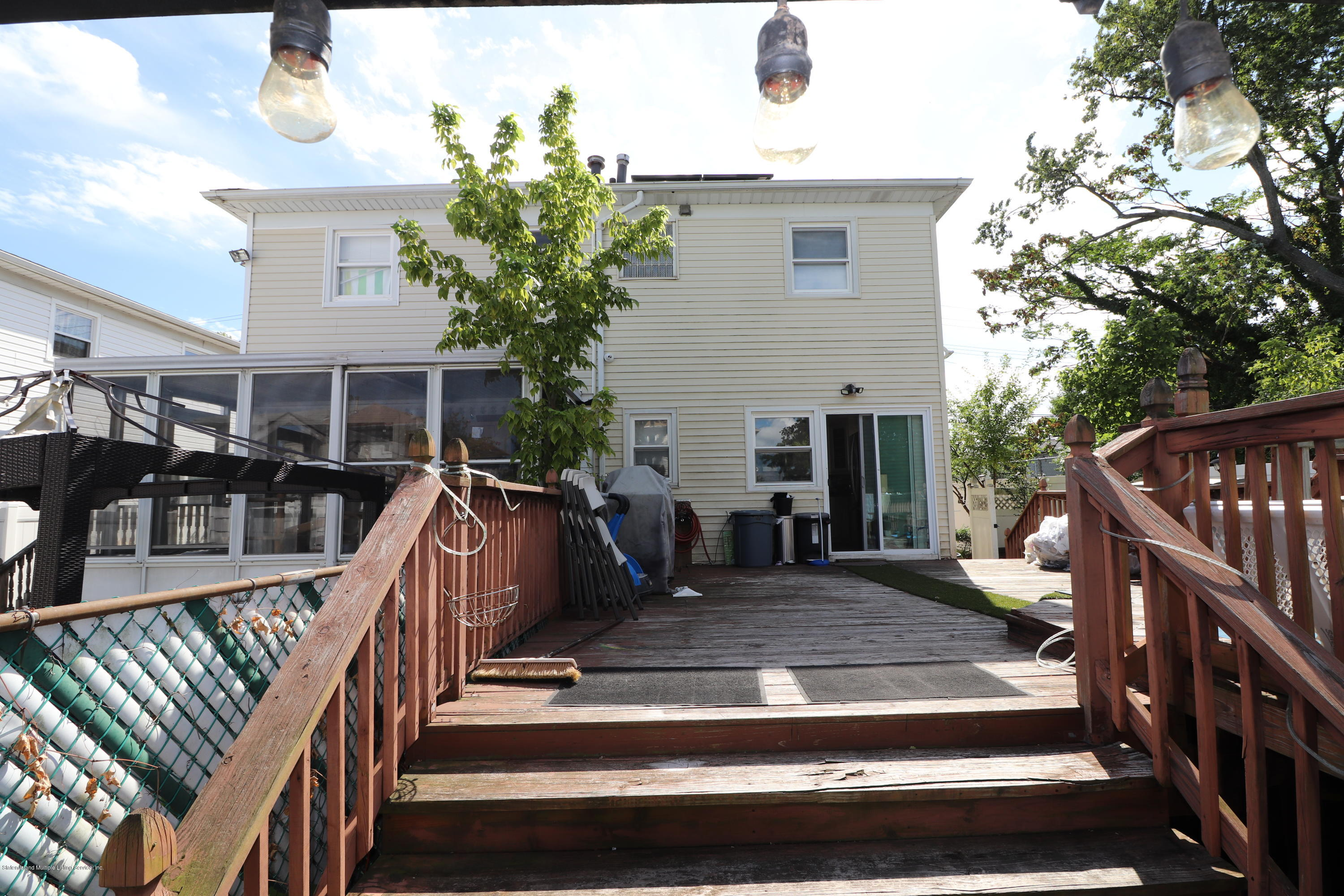 Single Family - Semi-Attached 309 Bedford Avenue  Staten Island, NY 10306, MLS-1140140-22