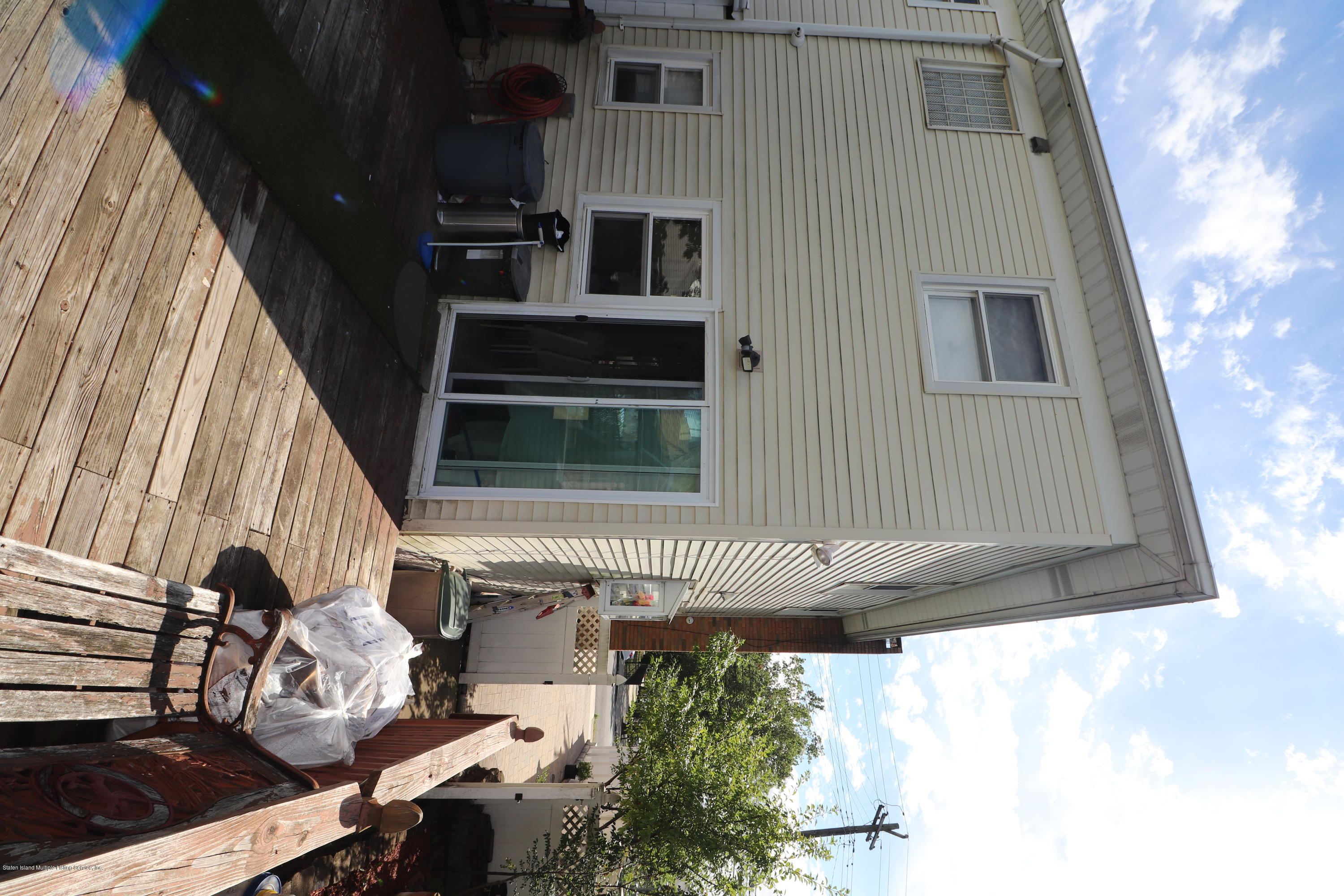 Single Family - Semi-Attached 309 Bedford Avenue  Staten Island, NY 10306, MLS-1140140-23
