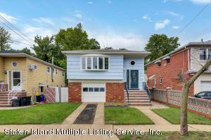 174 Martin Avenue, Staten Island, NY 10314