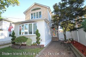 604 Rensselaer Avenue, Staten Island, NY 10309