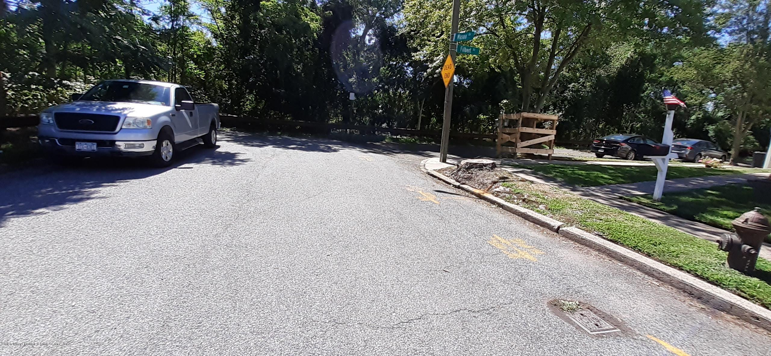 Single Family - Semi-Attached 523 Mason Avenue  Staten Island, NY 10305, MLS-1140258-24