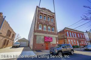 100 St.Marys Avenue, Staten Island, NY 10305