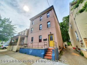 258 Gordon Street, Staten Island, NY 10304