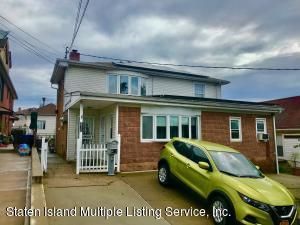 103 Piave Avenue, Staten Island, NY 10305
