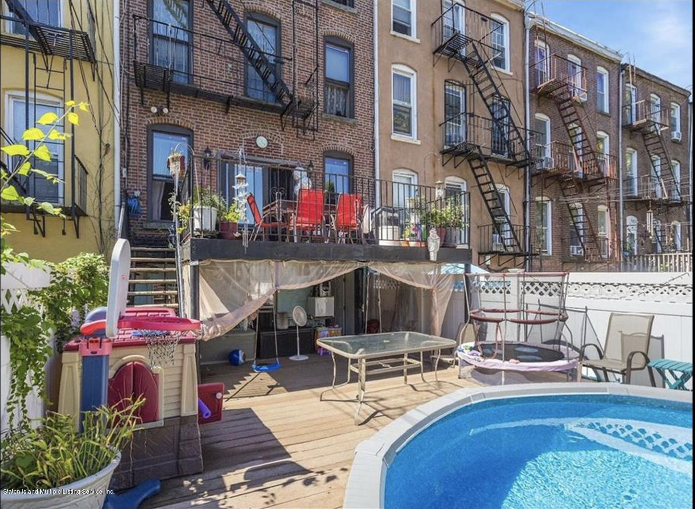 Two Family - Attached 213 27th Street  Brooklyn, NY 11232, MLS-1140507-11