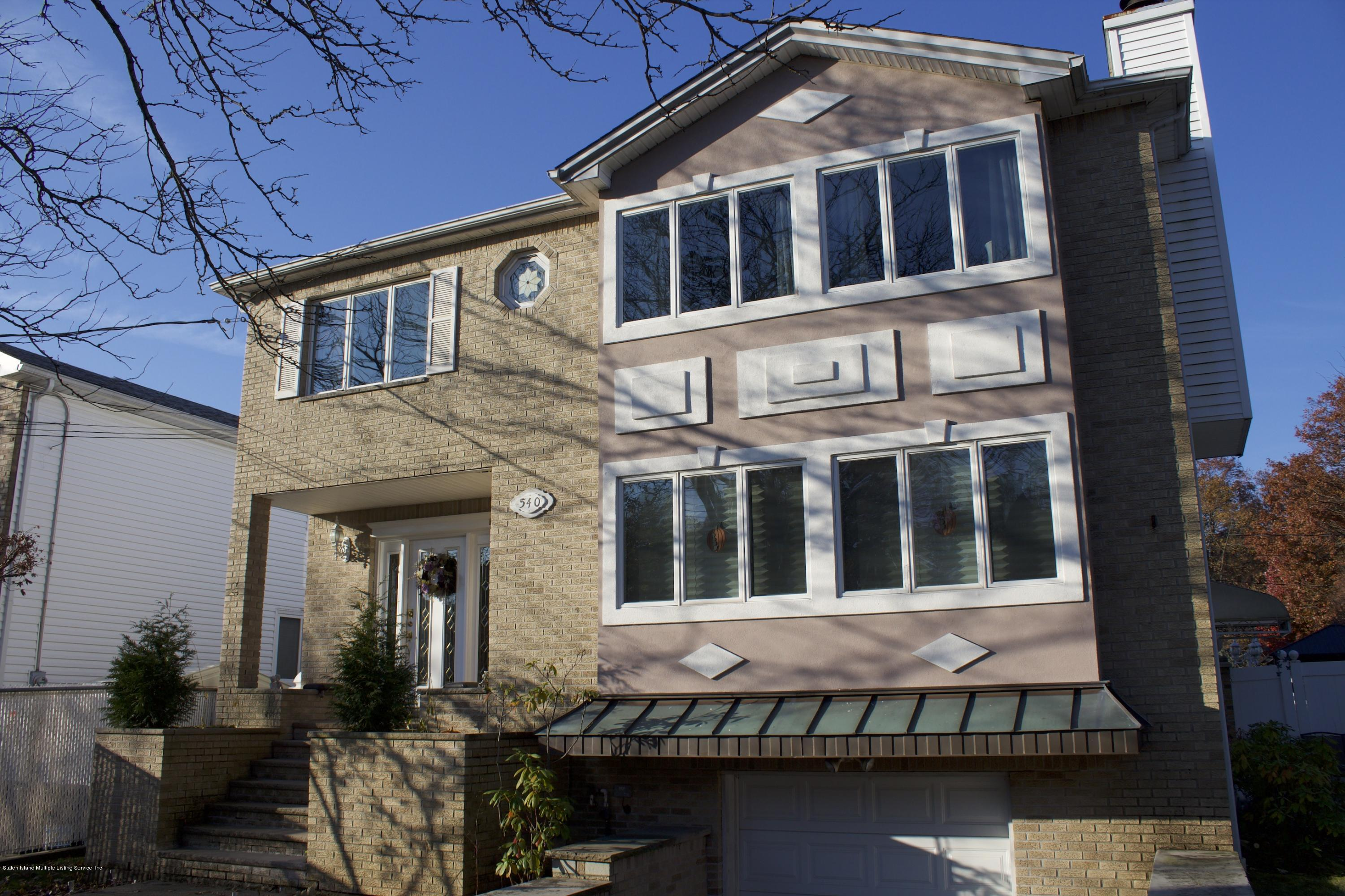 Two Family - Detached in Tottenville - 540 Main Street   Staten Island, NY 10307