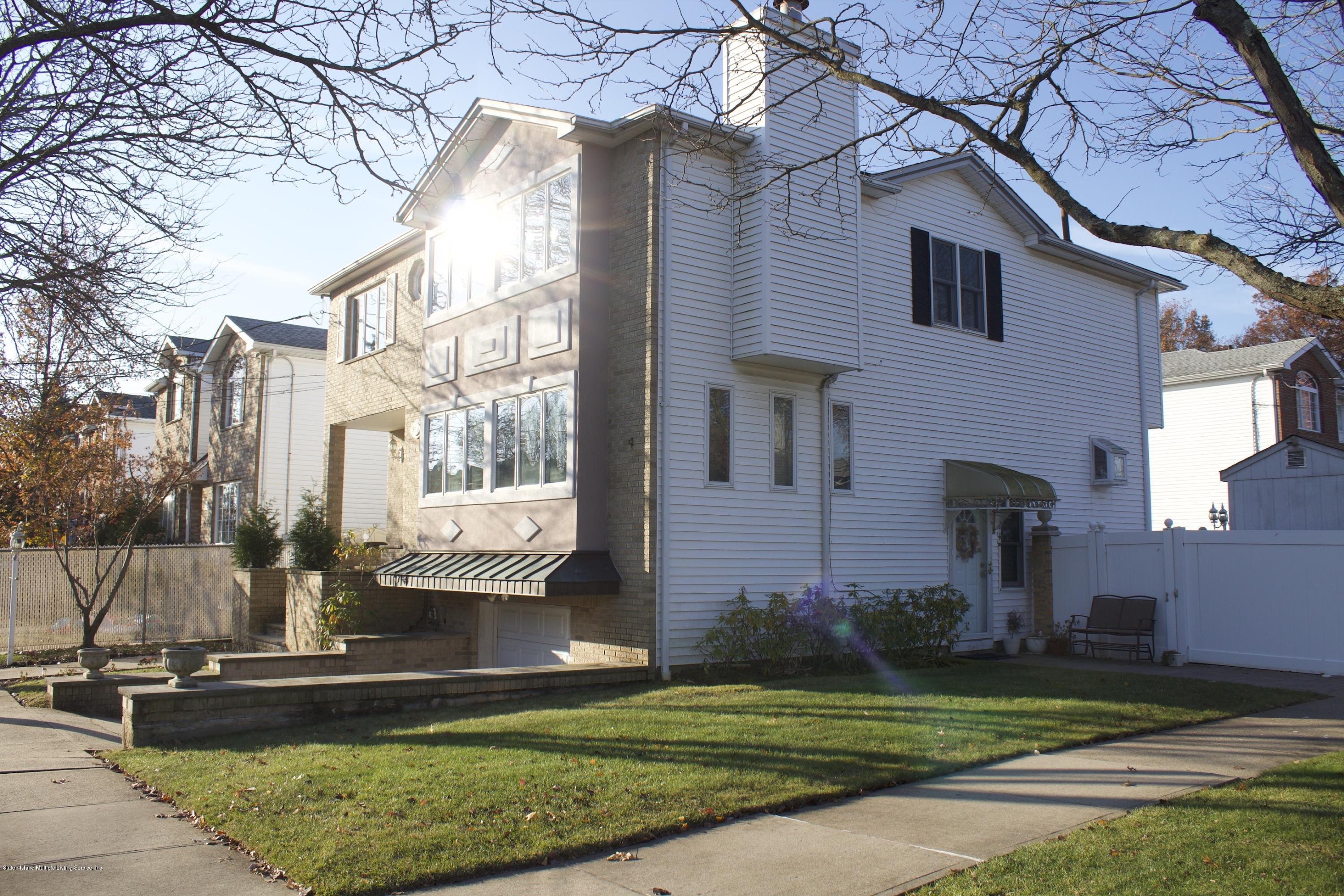 Two Family - Detached 540 Main Street   Staten Island, NY 10307, MLS-1140451-4