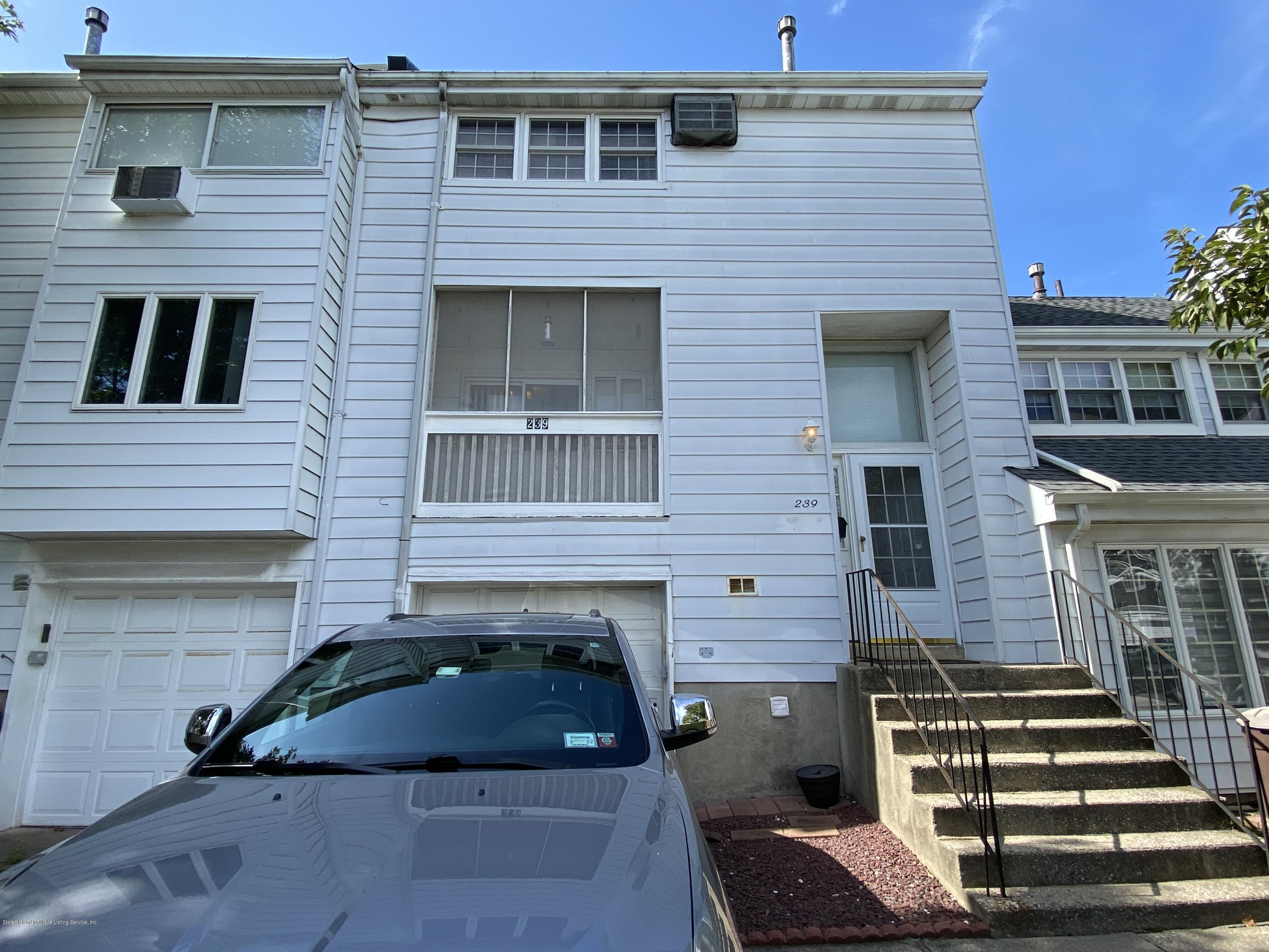 Single Family - Attached in Arden Heights - 239 Dover Green  Staten Island, NY 10312