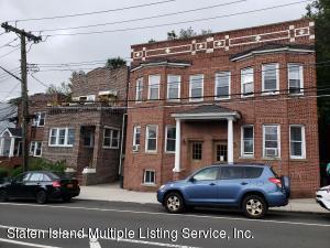 62 & 64 St. Pauls Avenue, Staten Island, NY 10301
