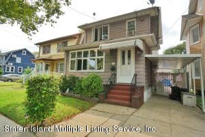 556 Bement Avenue, Staten Island, NY 10310