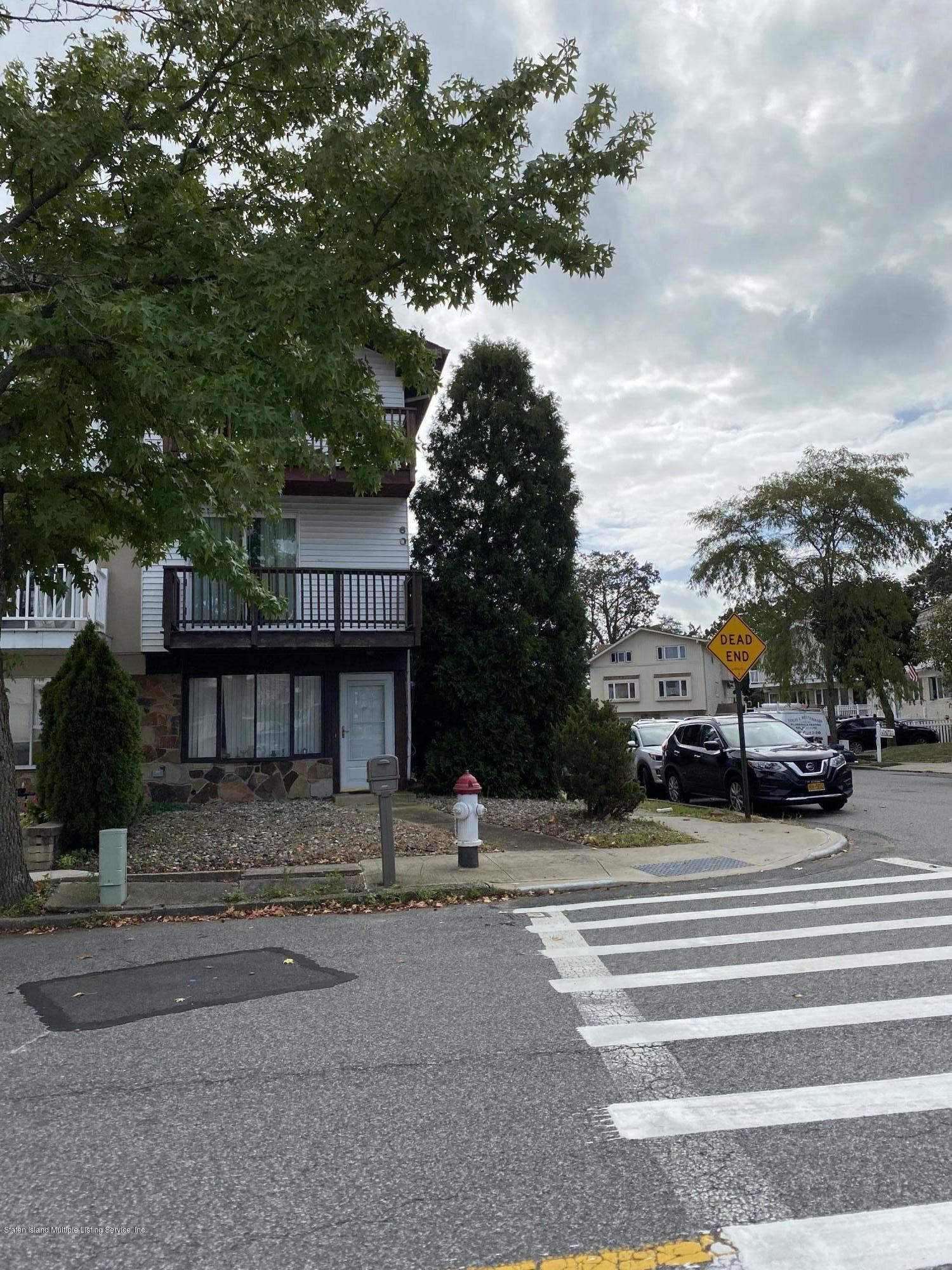 Single Family - Semi-Attached 60 Blueberry Lane  Staten Island, NY 10312, MLS-1140512-2