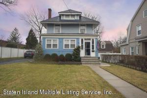 88 Nelson Ave, Staten Island, NY 10308