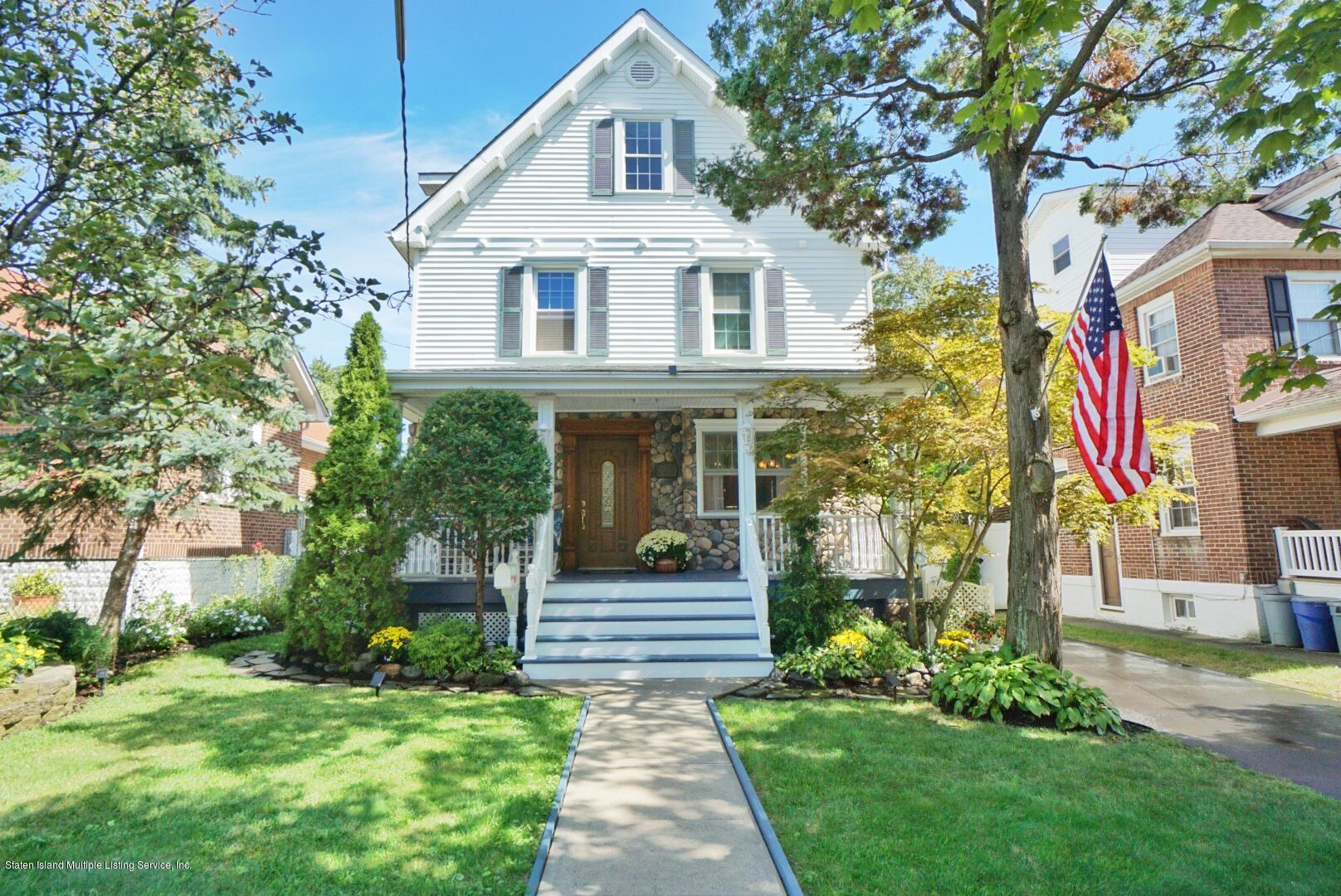 Single Family - Detached in Tottenville - 121 Sprague Avenue  Staten Island, NY 10307