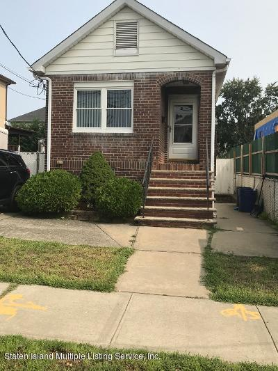 Two Family - Detached in South Beach - 169 Hickory Avenue 2  Staten Island, NY 10305