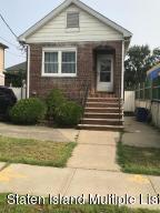 169 Hickory Avenue, Staten Island, NY 10305