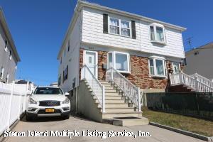 327 Seaver Avenue, Staten Island, NY 10305