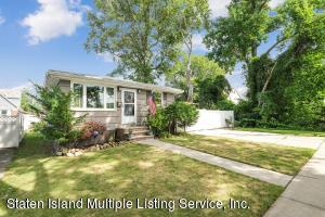 71 Kemball Avenue, Staten Island, NY 10314