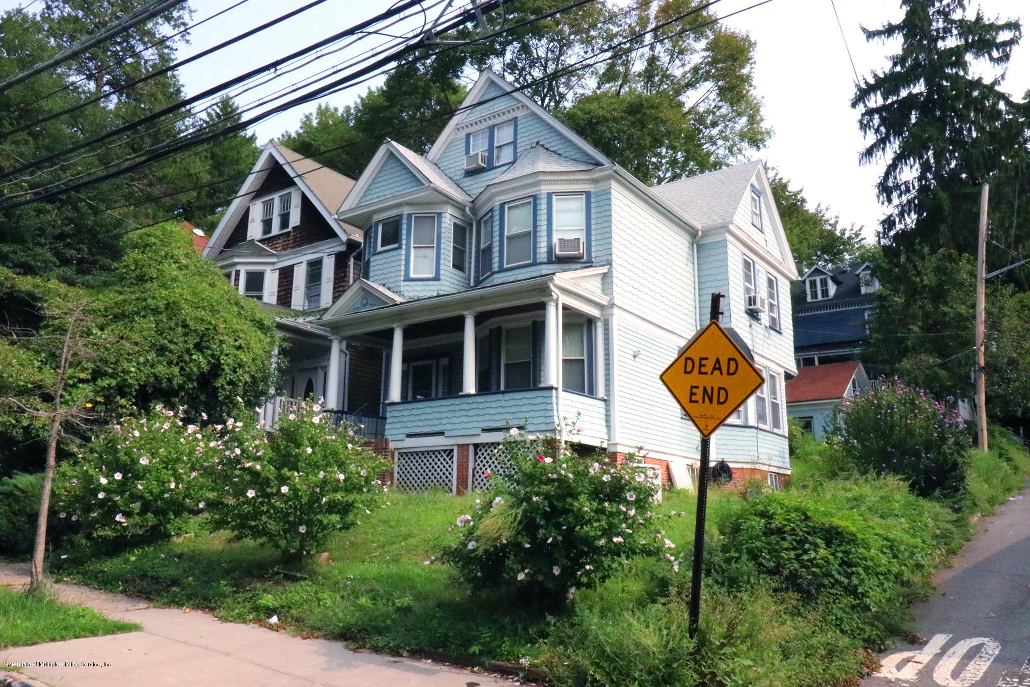 Two Family - Detached 175 Cebra Avenue  Staten Island, NY 10304, MLS-1140817-3