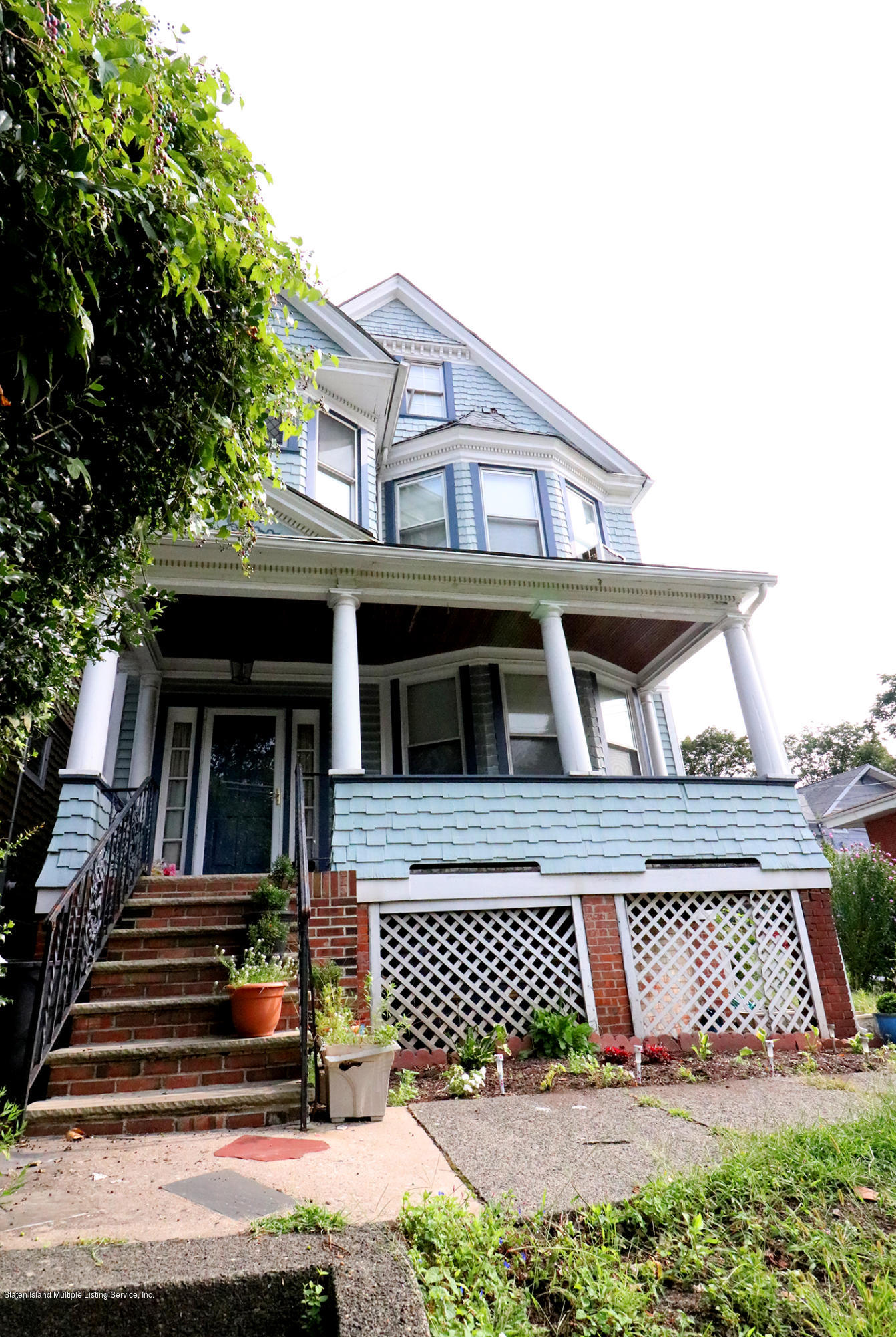 Two Family - Detached 175 Cebra Avenue  Staten Island, NY 10304, MLS-1140817-4