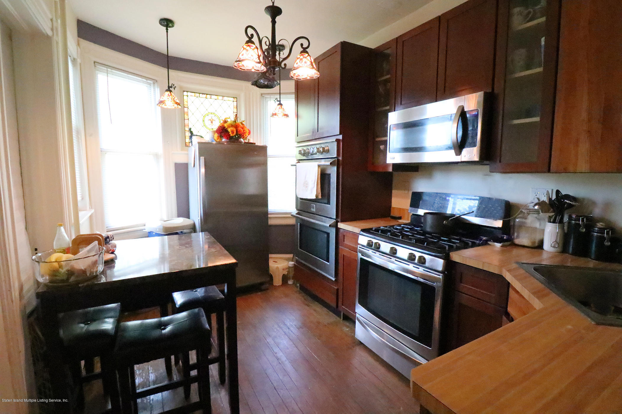 Two Family - Detached 175 Cebra Avenue  Staten Island, NY 10304, MLS-1140817-9
