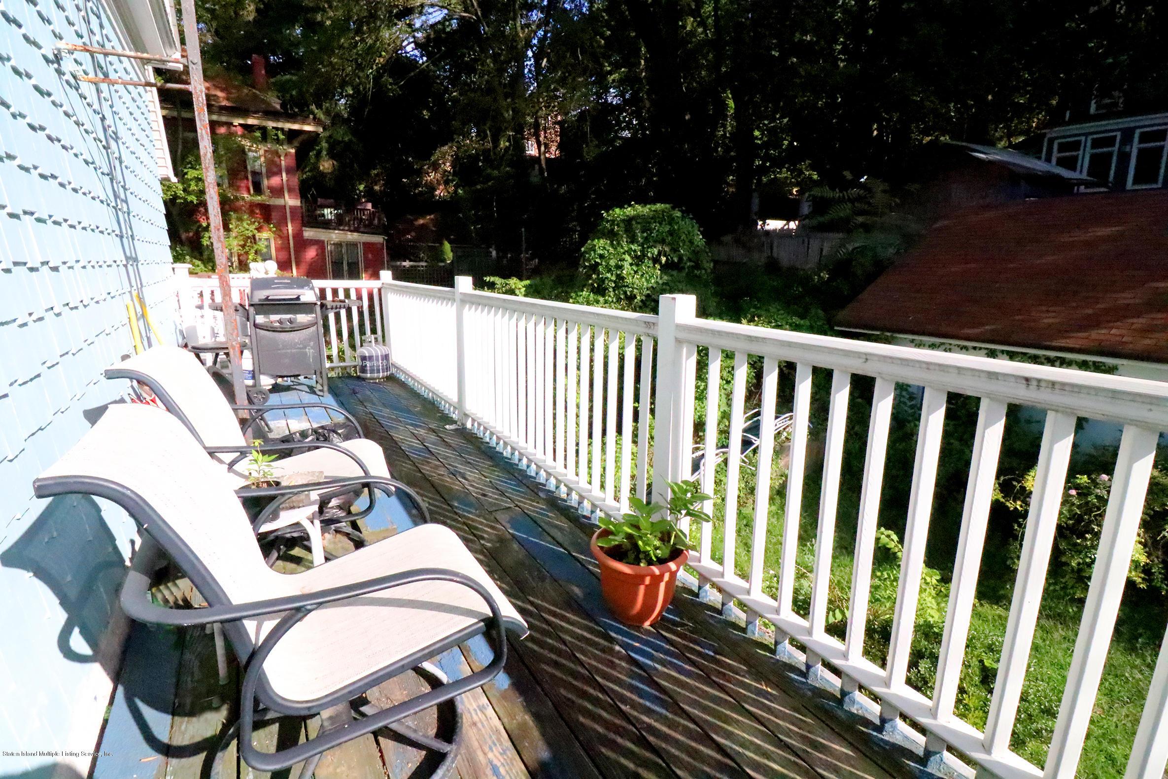 Two Family - Detached 175 Cebra Avenue  Staten Island, NY 10304, MLS-1140817-11