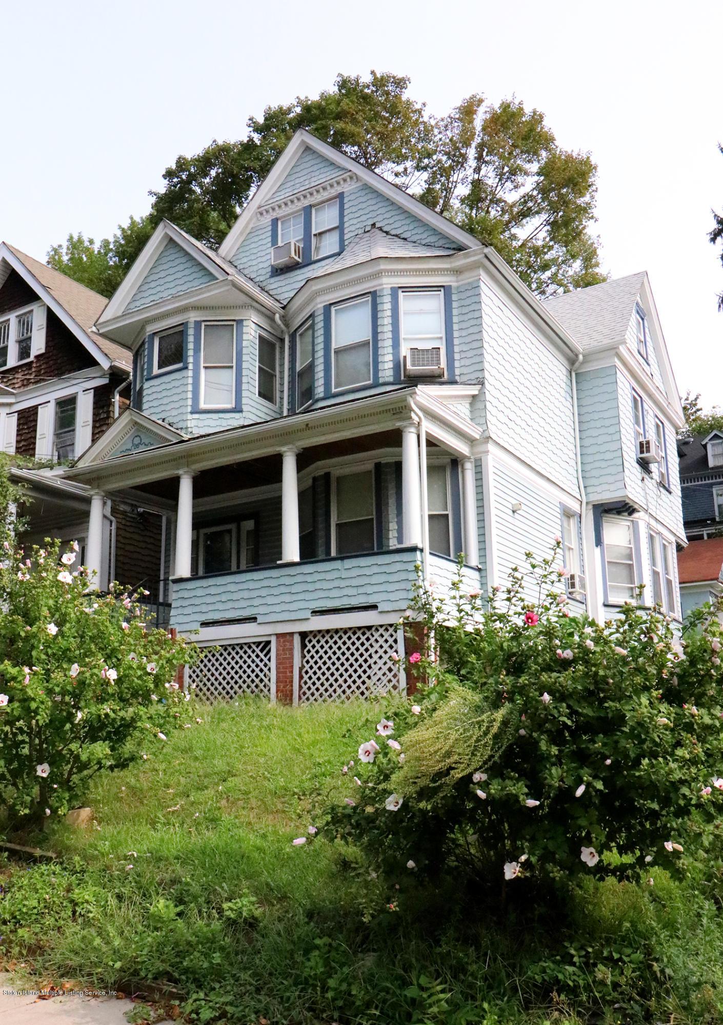 Two Family - Detached 175 Cebra Avenue  Staten Island, NY 10304, MLS-1140817-18