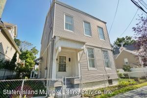 263 Gordon Street, Staten Island, NY 10304