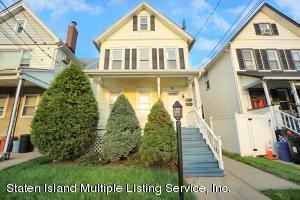 78 Housman Avenue, Staten Island, NY 10303