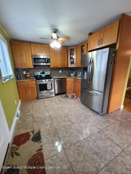 Single Family - Detached 189 Muller Avenue  Staten Island, NY 10314, MLS-1141004-6
