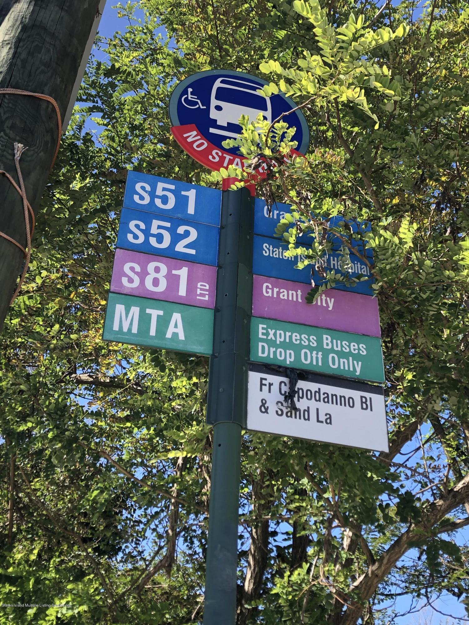 Single Family - Semi-Attached 155 Robin Road  Staten Island, NY 10305, MLS-1141065-29