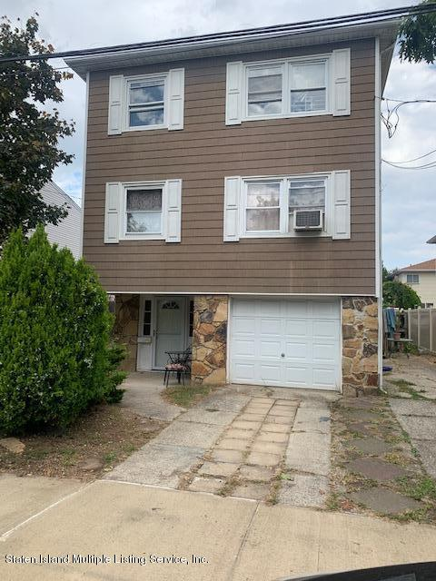 Two Family - Detached in Oakwood - New Dorp Beach - 371 Montreal Avenue  Staten Island, NY 10306