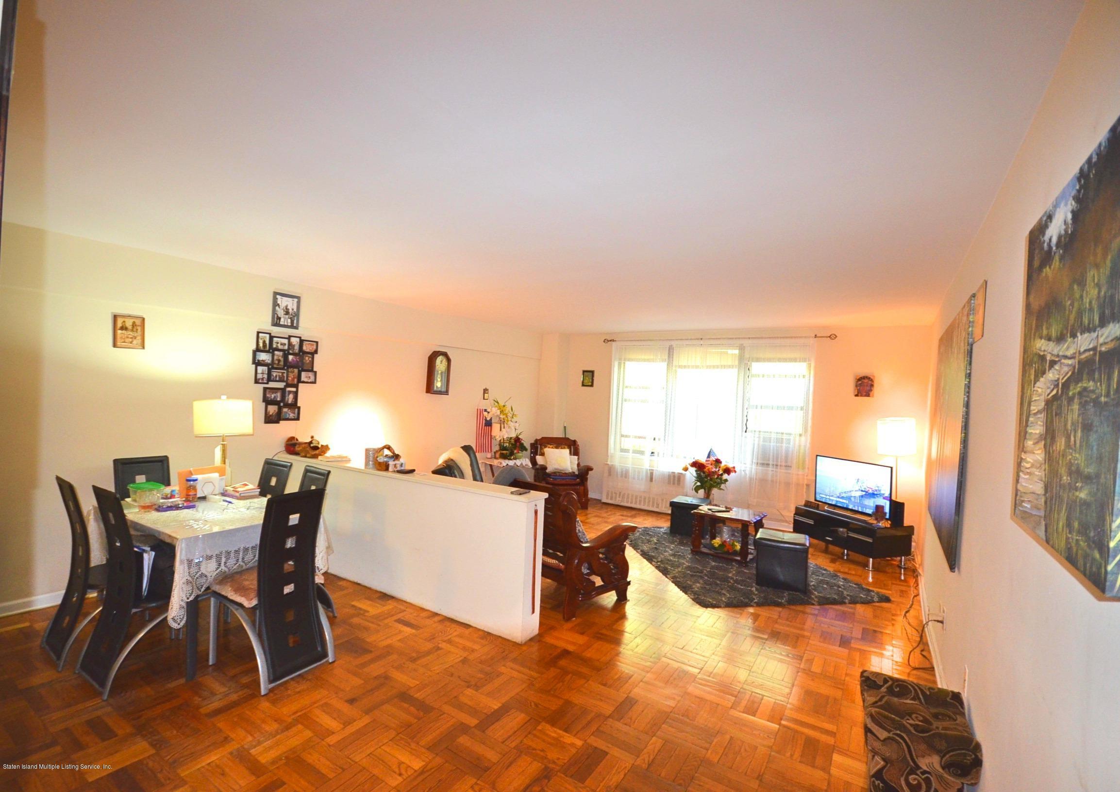 Condo 145 Lincoln Avenue 2a  Staten Island, NY 10306, MLS-1141184-3