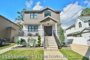 165 Sheldon Avenue, Staten Island, NY 10312