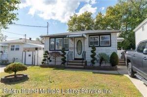 144 Jefferson Avenue, Staten Island, NY 10306