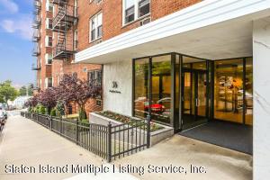 36 Hamilton Avenue, 5p, Staten Island, NY 10301