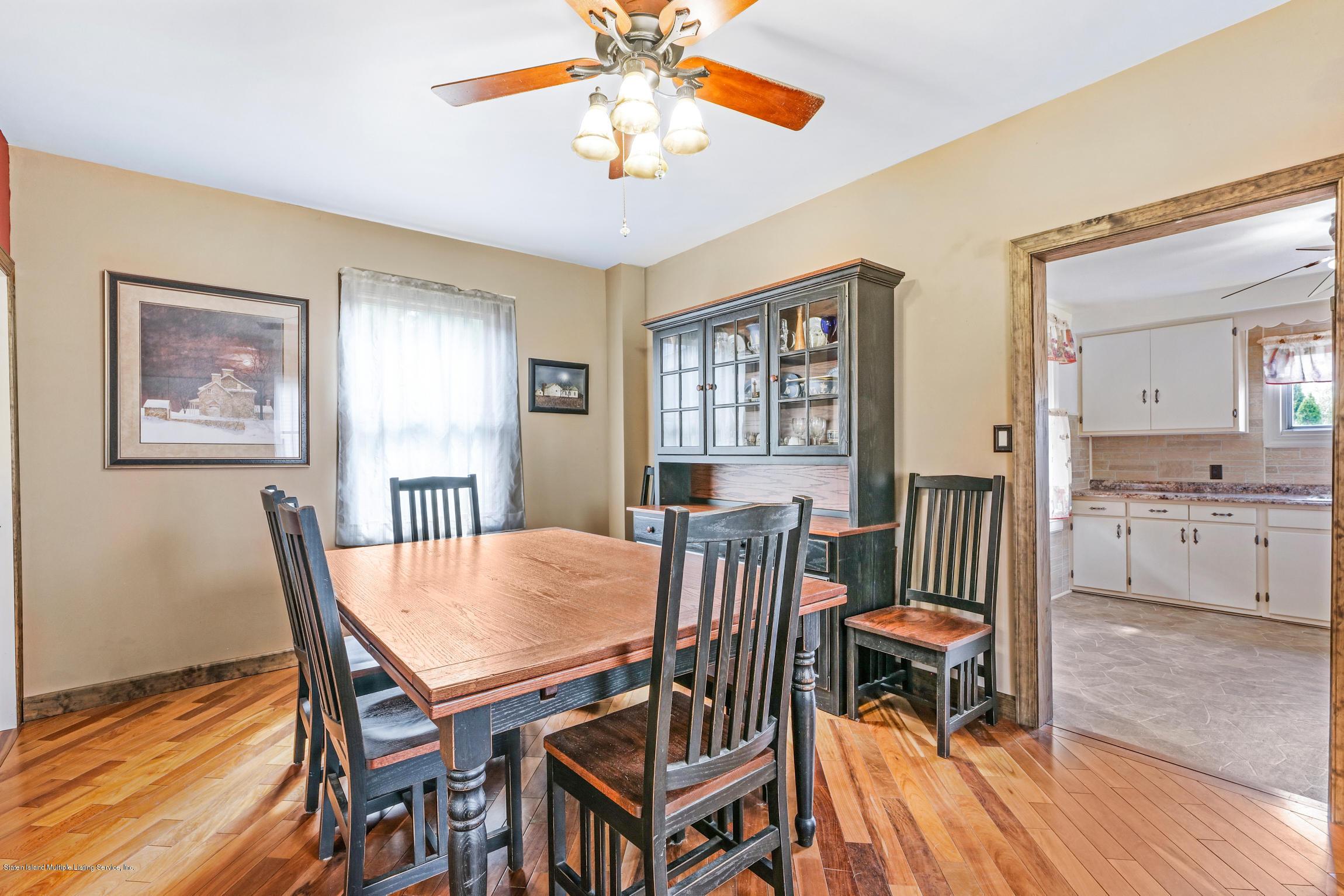 Single Family - Detached 618 Manor Road  Staten Island, NY 10314, MLS-1141262-4