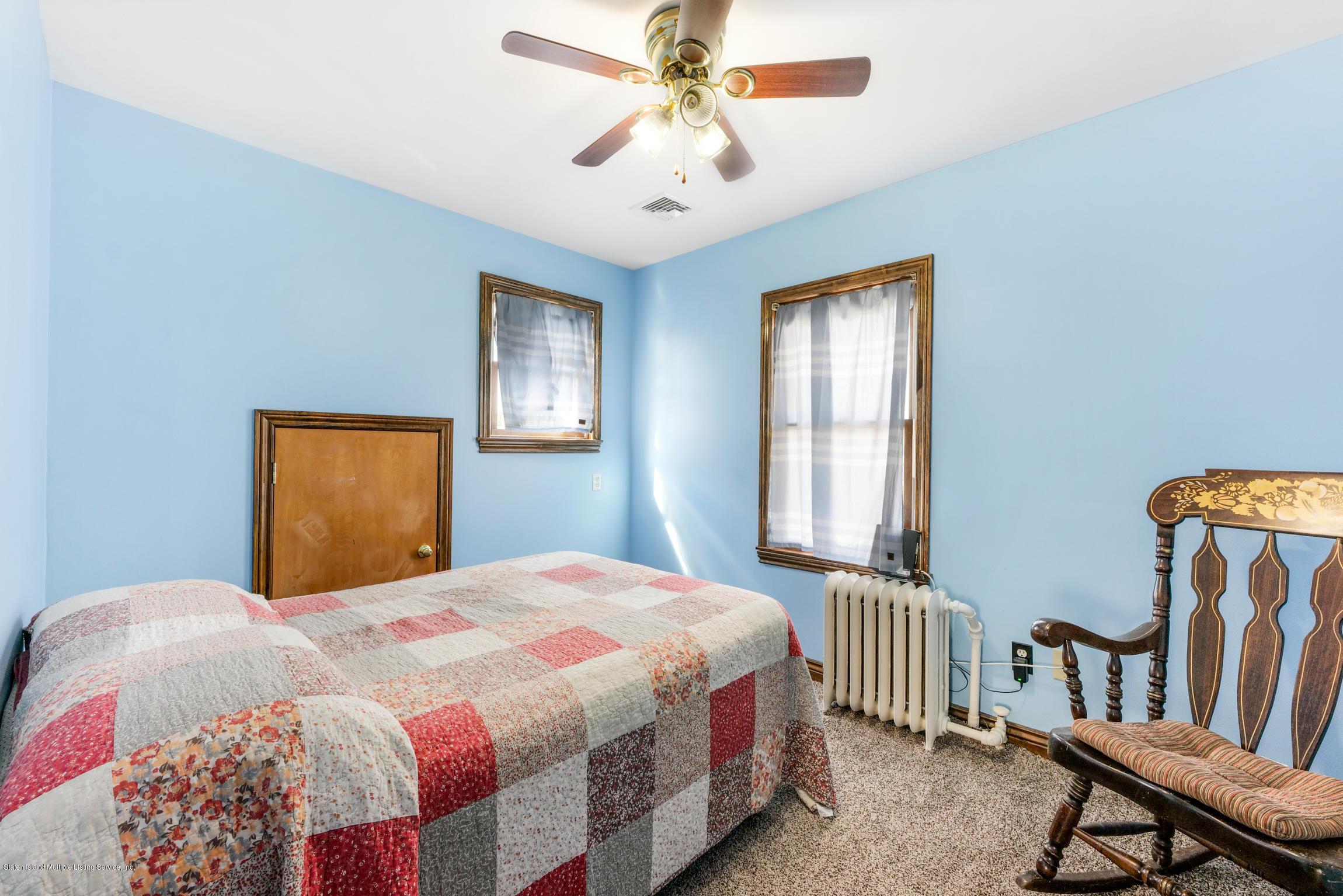 Single Family - Detached 618 Manor Road  Staten Island, NY 10314, MLS-1141262-9