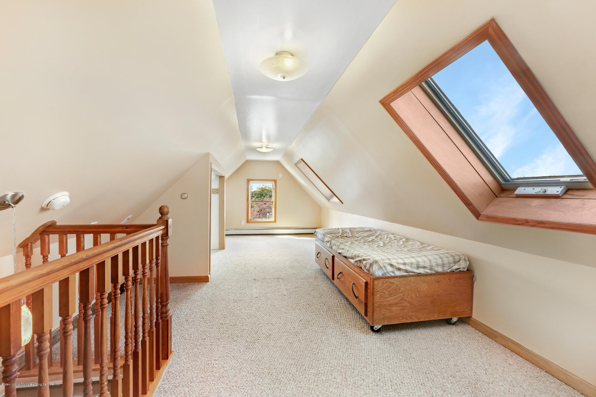 Single Family - Detached 618 Manor Road  Staten Island, NY 10314, MLS-1141262-10